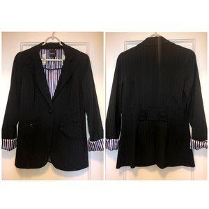 XOXO Blazer Size M